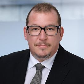 Profilbild von Anwalt Roland Köchli