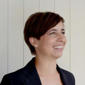 Profilbild von Anwältin Sarah Kohler