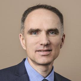 Profilbild von Anwalt Pius Koller