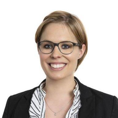 Profilbild von Christina Kotrba, Anwältin in Zürich