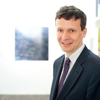 Profilbild von Anwalt Patrick L. Krauskopf