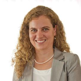 Profilbild von Anwältin Romana Kronenberg Müller