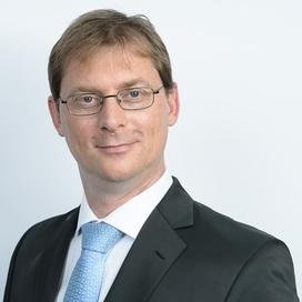 Profilbild von Anwalt André Kuhn