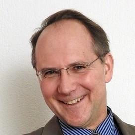 Profilbild von Anwalt Hanspeter Kümin