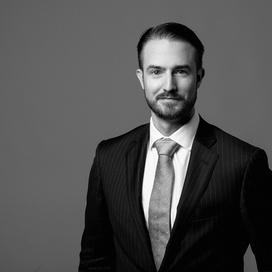 Profilbild von Anwalt Niklaus Kunz