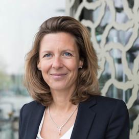 Profilbild von Anwältin Isabel Kuttler