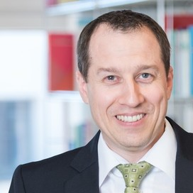 Profilbild von Anwalt Marcel Landolt