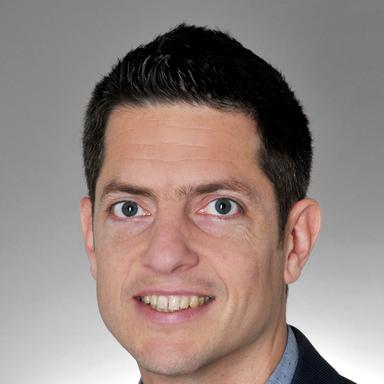 Profilbild von Anwalt Markus Lanter
