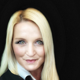 Profilbild von Anwältin Viktoria Lantos-Kramis
