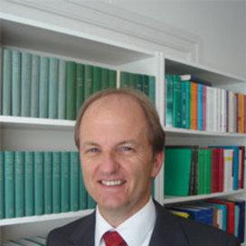 Profilbild von Anwalt André Largier