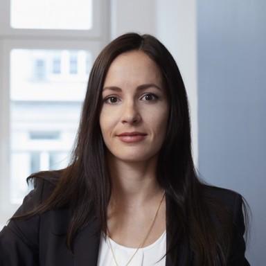 Profilbild von Annina Largo, Anwältin in Zürich