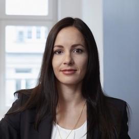 Profilbild von Anwältin Annina Largo