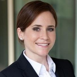 Profilbild von Anwältin Jeanine Latour
