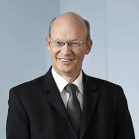 Profilbild von Anwalt Thomas Laube