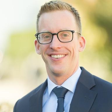Profilbild von Anwalt Roman Laubscher