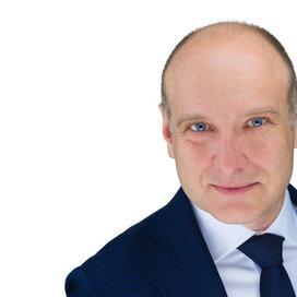 Profilbild von Anwalt Thomas Leder
