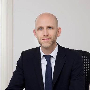 Profilbild von Anwalt Alexandre Lehmann