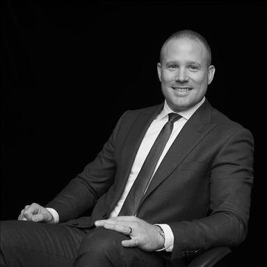 Profilbild von Anwalt Benjamin Leisinger