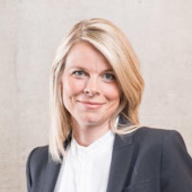 Profilbild von Anwältin Sonja Lendenmann-Meyer