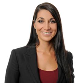 Profilbild von Anwältin Fabienne Limacher