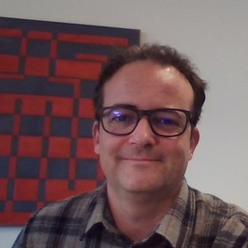 Profilbild von Anwalt Mauro Locarnini