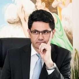 Profilbild von Anwalt Jose Francisco Lopez Molina