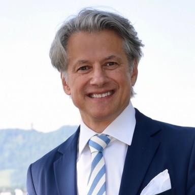 Profilbild von Paolo Losinger, Anwalt in Zürich