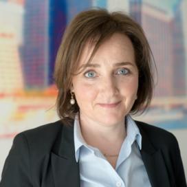 Profilbild von Anwältin Daliah Luks Dubno