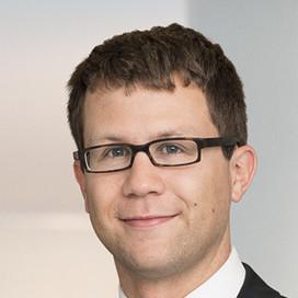 Profilbild von Anwalt Reto Luthiger