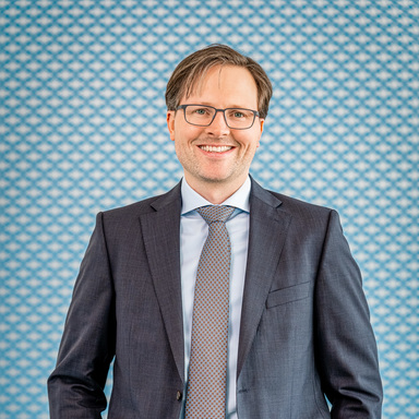 Profilbild von Anwalt Romuald Maier