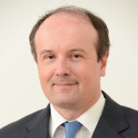 Profilbild von Anwalt André Malek-Asghar