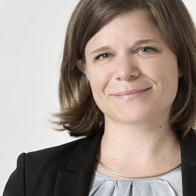Profilbild von Anwältin Laura Manz