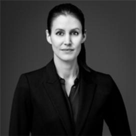 Profilbild von Anwältin Nora Markwalder