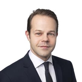 Profilbild von Anwalt Fabian Martens