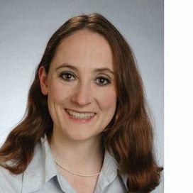 Profilbild von Anwältin Gabriela Marti