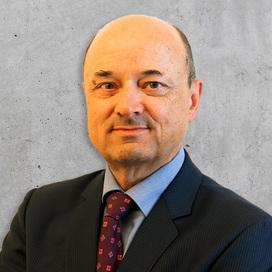Profilbild von Anwalt Jürg Martin