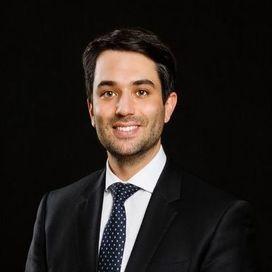 Profilbild von Anwalt Mario Mastai