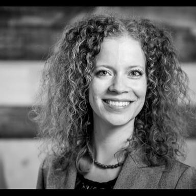 Profilbild von Anwältin Kim Mauerhofer