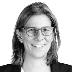 Profilbild von Anwältin Monika McQuillen