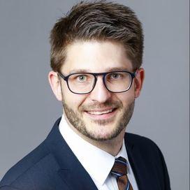 Profilbild von Anwalt Andreas Meier