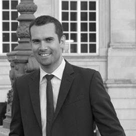 Profilbild von Anwalt Dany Meier