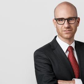 Profilbild von Anwalt Eric Meier