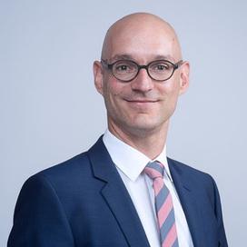 Profilbild von Anwalt Fabian Meier