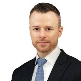 Profilbild von Anwalt Luca Meier