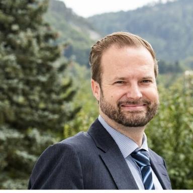 Profilbild von Anwalt Michel Meier