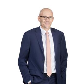 Profilbild von Anwalt Roger Meier