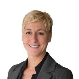 Profilbild von Anwältin Evelyn Meier-Eichenberger