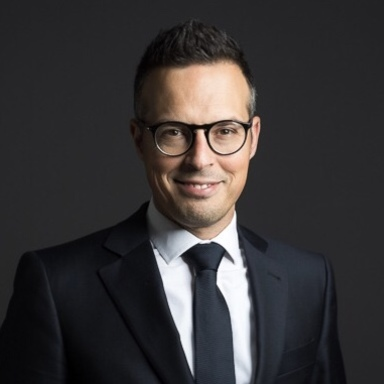 Profilbild von Anwalt Kenad Melunovic Marini