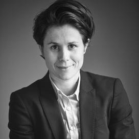Profilbild von Anwältin Annatina Menn
