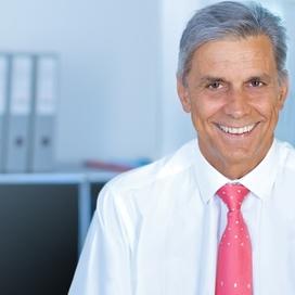 Profilbild von Anwalt Bernhard F. Meyer